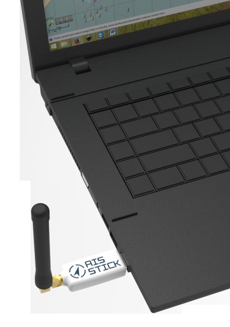 USB AIS Receiver